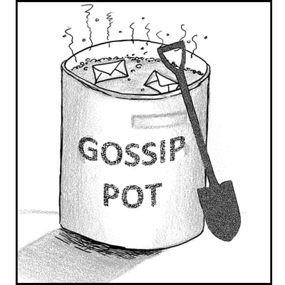 What Pisses Me Off: People Who Love To Stir The Pot
