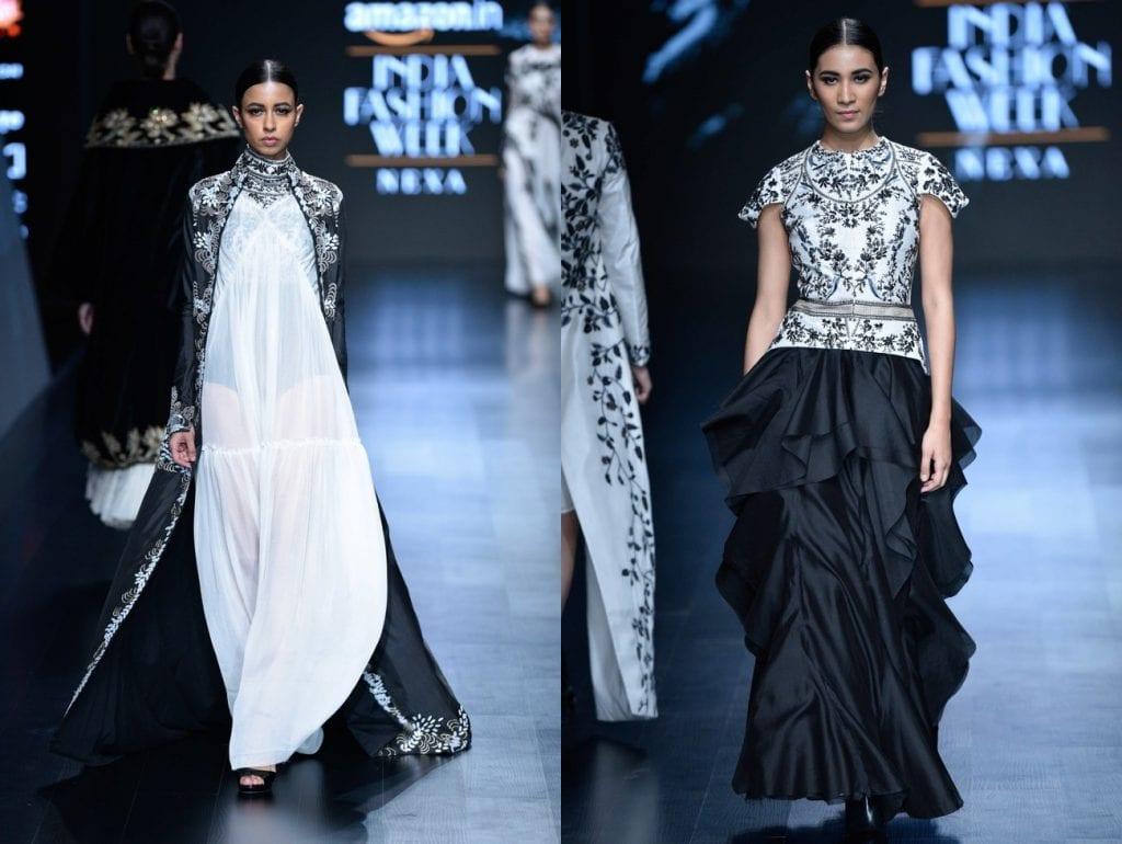 Holiday Style Inspo From Amazon India & Lakmé Fashion Weeks