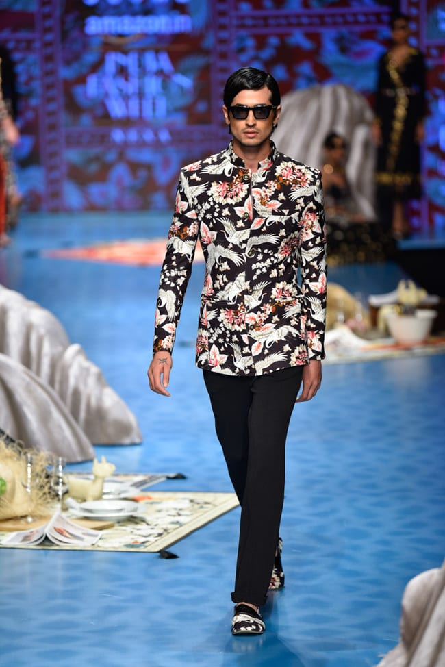 'Tis The Season To Be Dashing With Our Fave Holiday Wear From Amazon India And Lakmé Fashion Weeks