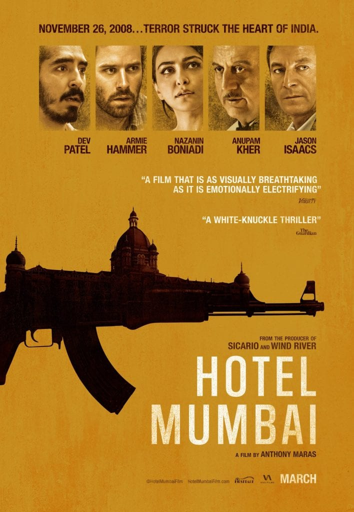 Anupam Kher On His Emotional Journey Reliving 26/11 In The Critically Acclaimed Film Hotel Mumbai
