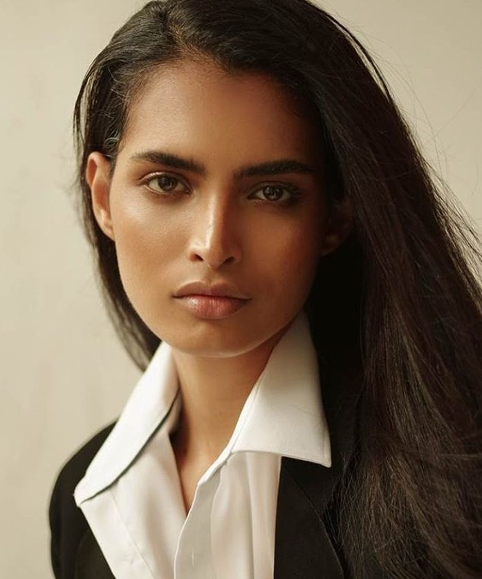 South Asian models who are ruling the ad world