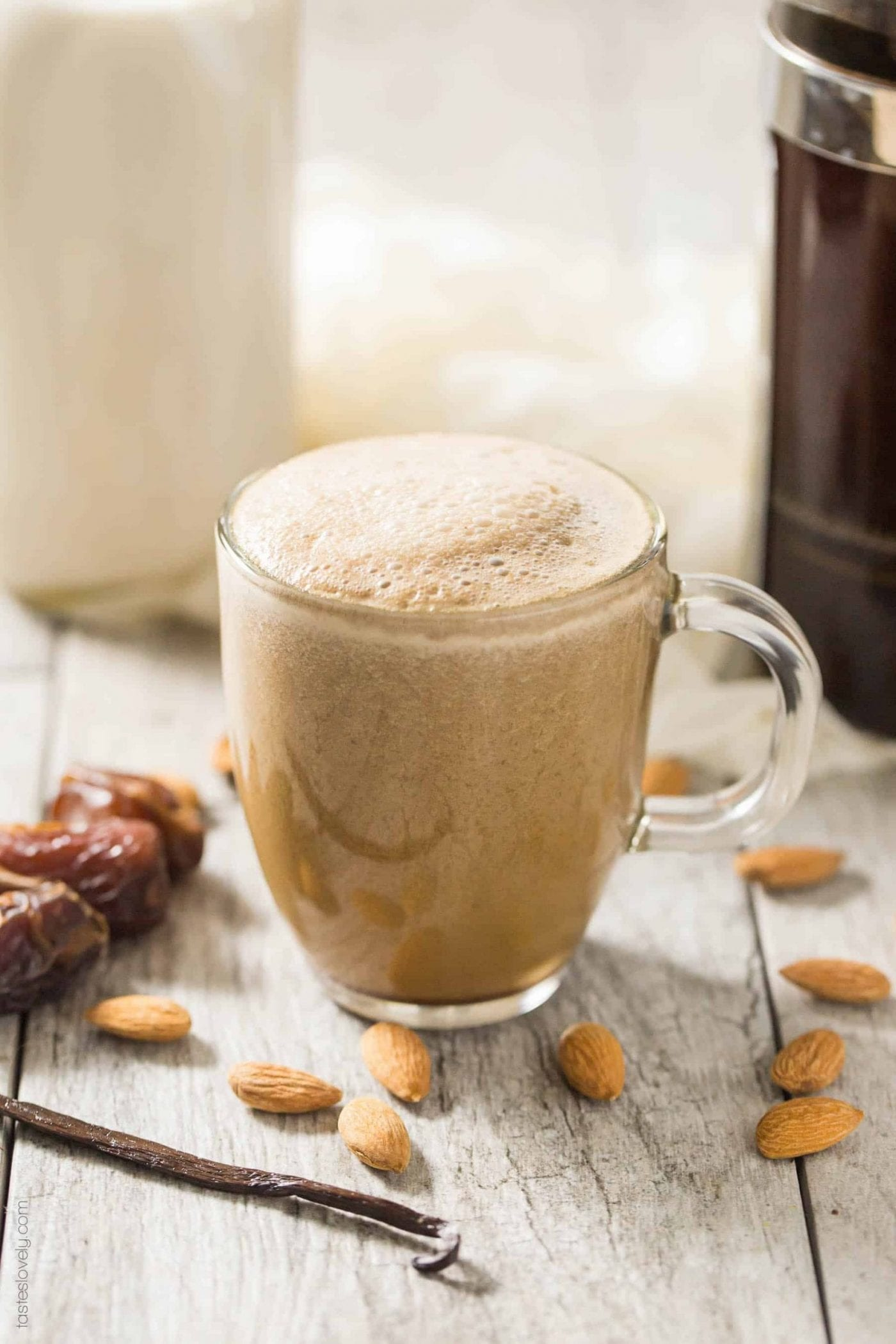 Be A Barista At Home With These 3-Step Coffee Recipes: