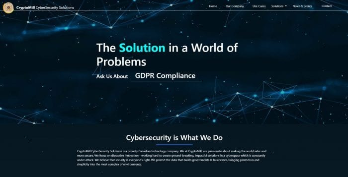 How Nandini Jolly, CEO of CryptoMill CyberSecurity Solutions Is Focused On Protecting Your Data