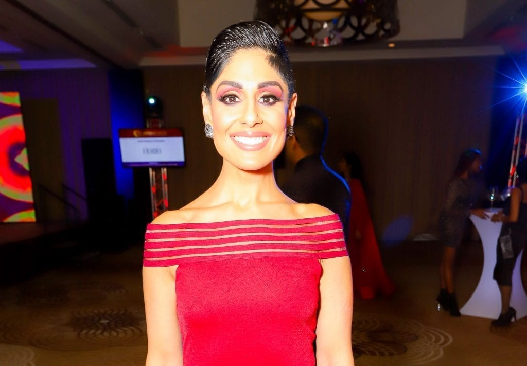 "Our Fave Beauty Looks At The ANOKHI POWER Ball ""Diwali Masquerade"" 15th Anniversary Gala"
